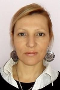 Росица Станчева